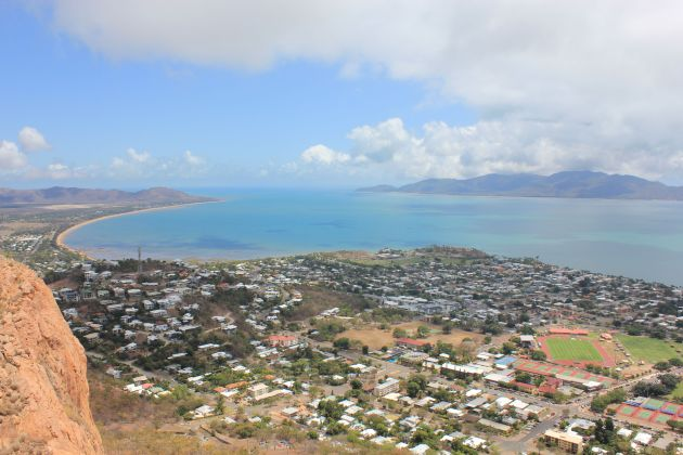 things to do in Townsville with kids