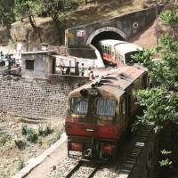 Toy train ride from Kalka to Shimla: Don't even think about it!