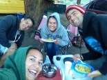 Dirty 30/40/34 Birthday Camping trip!