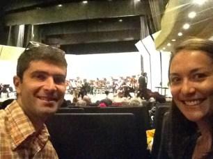 Symphony Orchestra, Universidad de Guanajuato