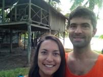 Cabana in Rio Nexpa