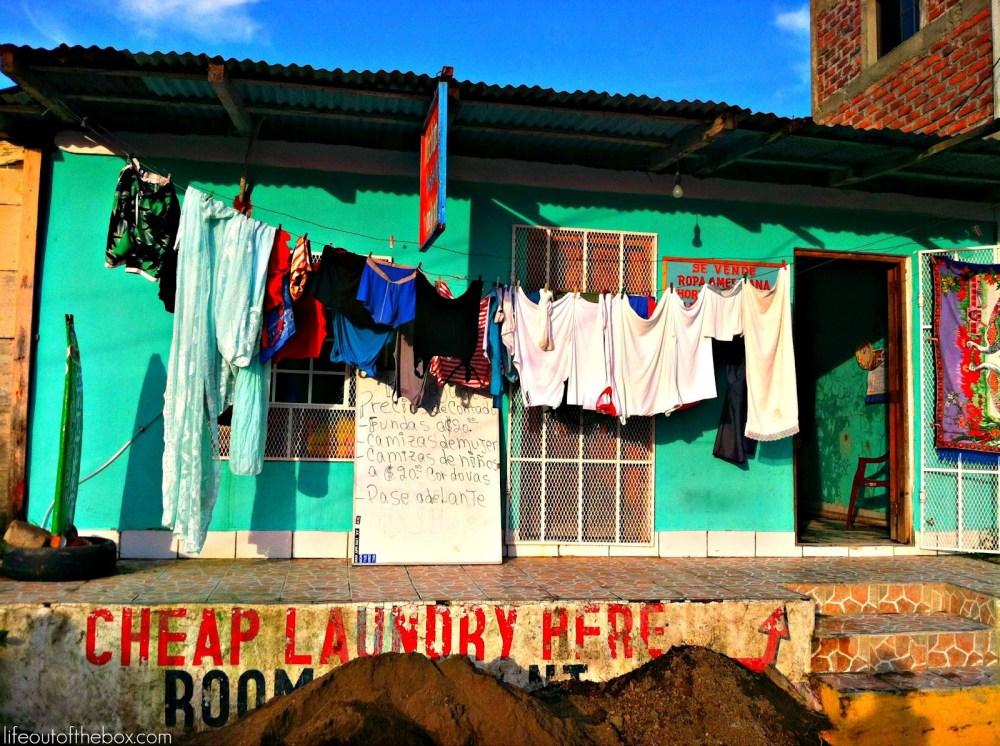 Budget Living in Nicaragua