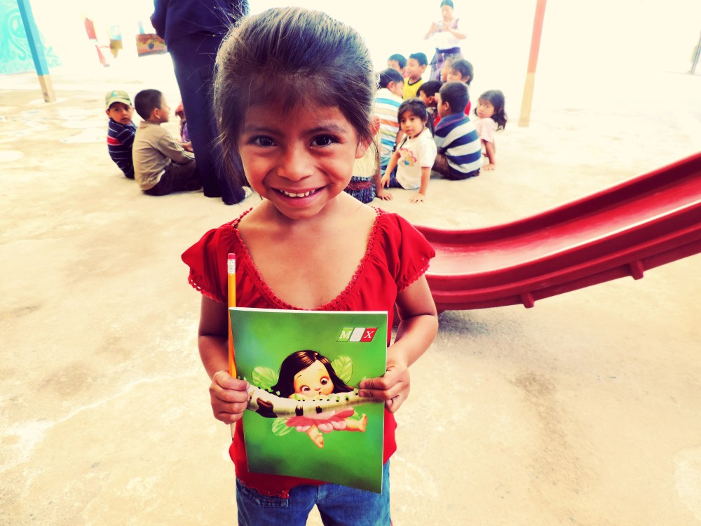 Life Out of the Box: Giving in Guatemala