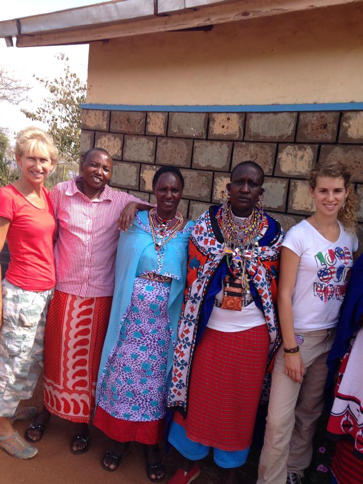 LOOTB Gives to Kenya