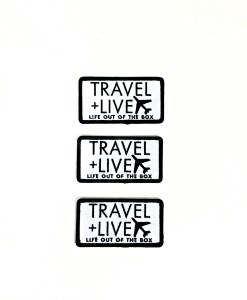 LOOTB travel patch
