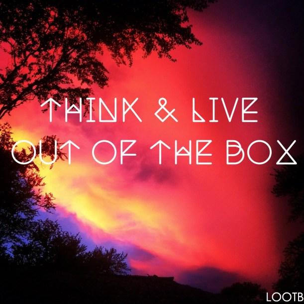 Life Out of the Box 2012 Recap