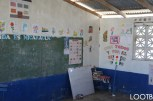 LOOTB Surveying Schools in Nicaragua with the Mobile Library