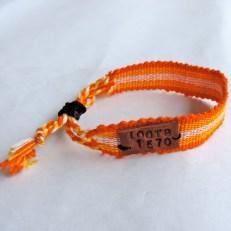 life out of the box bracelet Light available on lootb.com!