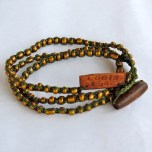Life Out of the Box wrap bracelet called Wander available on lootb.com!