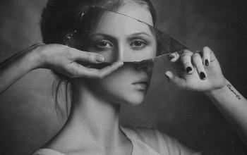 Sewn up Eyes