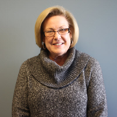 Cindy Sahlman