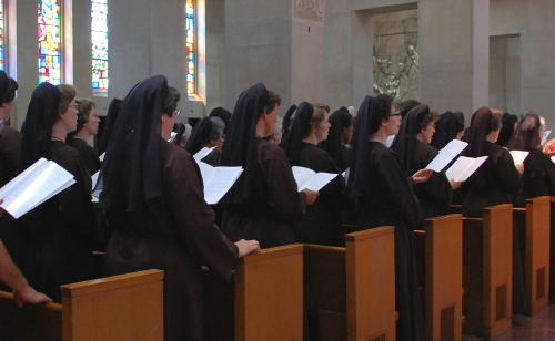 Franciscan Sisters Of The Eucharist Franciscan Life
