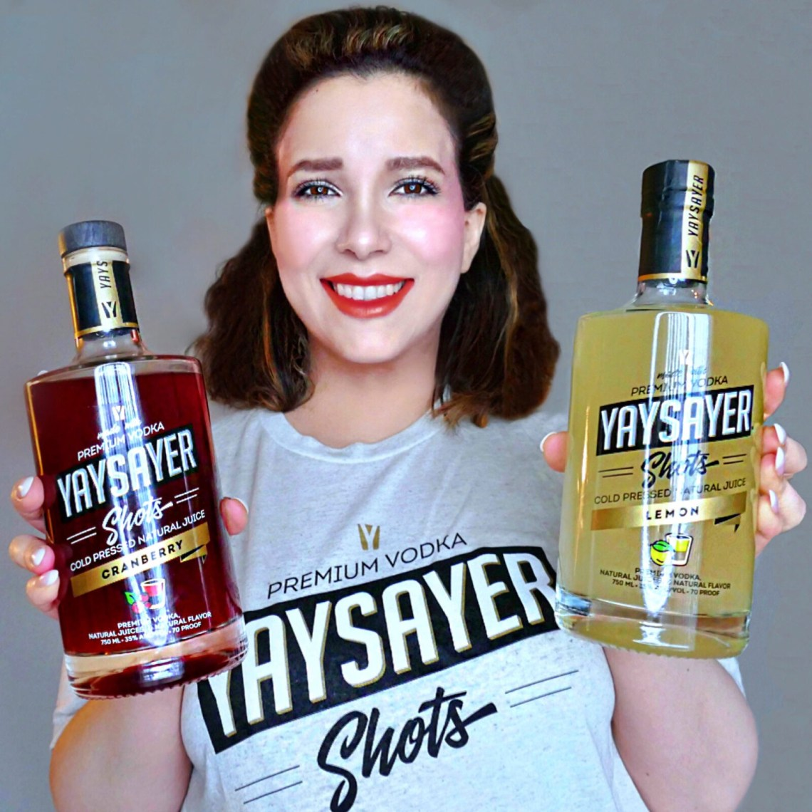 Yaysayer-shots-premium-vodka-shots-review-flavors-craberry-lemon