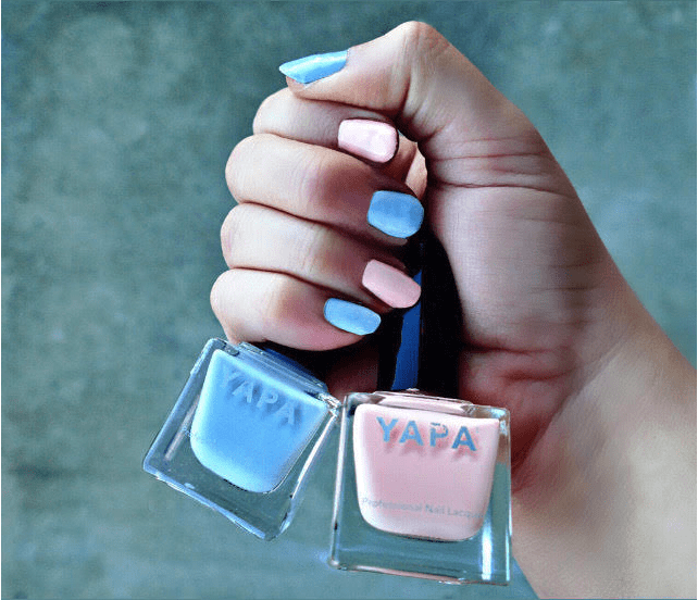 Yapa-Beauty-smooth-finish-Nail-Polish