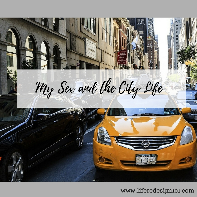 Sex and the City Life