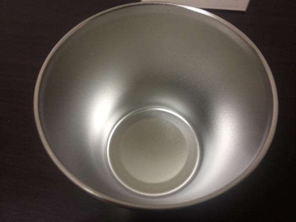 サーモスマグカップ4