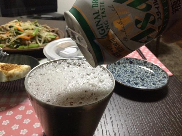 サーモスマグカップ6