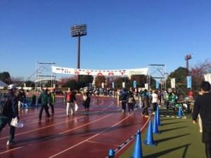 ハーフマラソン大会を無事完走しました!【週刊LR】2014年11月30日
