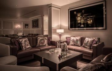 Palazzo Versace Dubai La Vita Restaurant