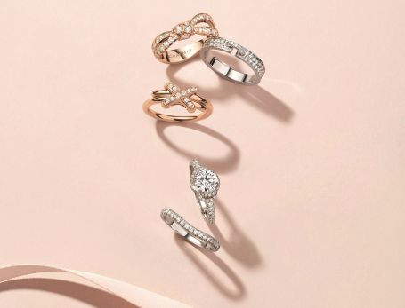 Chaumet - Liens Eternite - Visual
