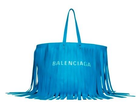 Balenciaga Fringe Tote__r4fd