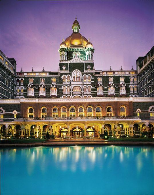 Taj Mahal Palace, Mumbai turns 115__4