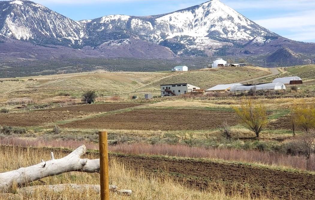 life Research, Healing Hollow Farm, Paonia, Colorado