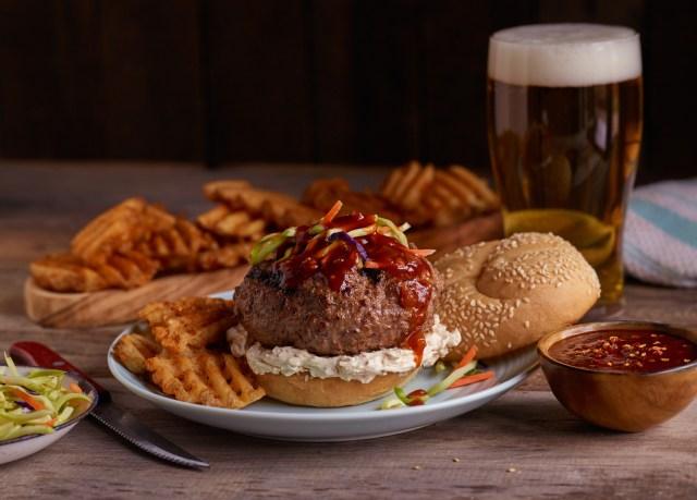Sriracha Bud BBQ Burger.SMFD.A.GrdPrk-Bud-LoRes