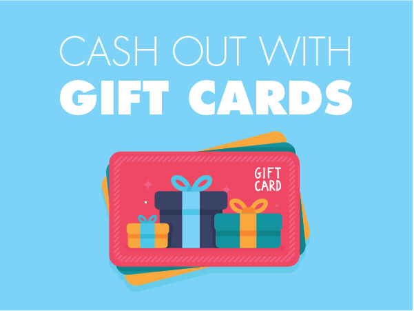 Cash Out With Gift Cards - The Ibotta Blog