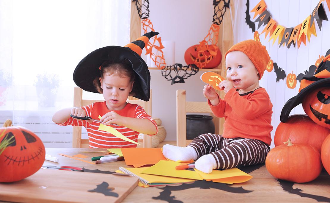 12 Incredibly Easy DIY Halloween Costumes