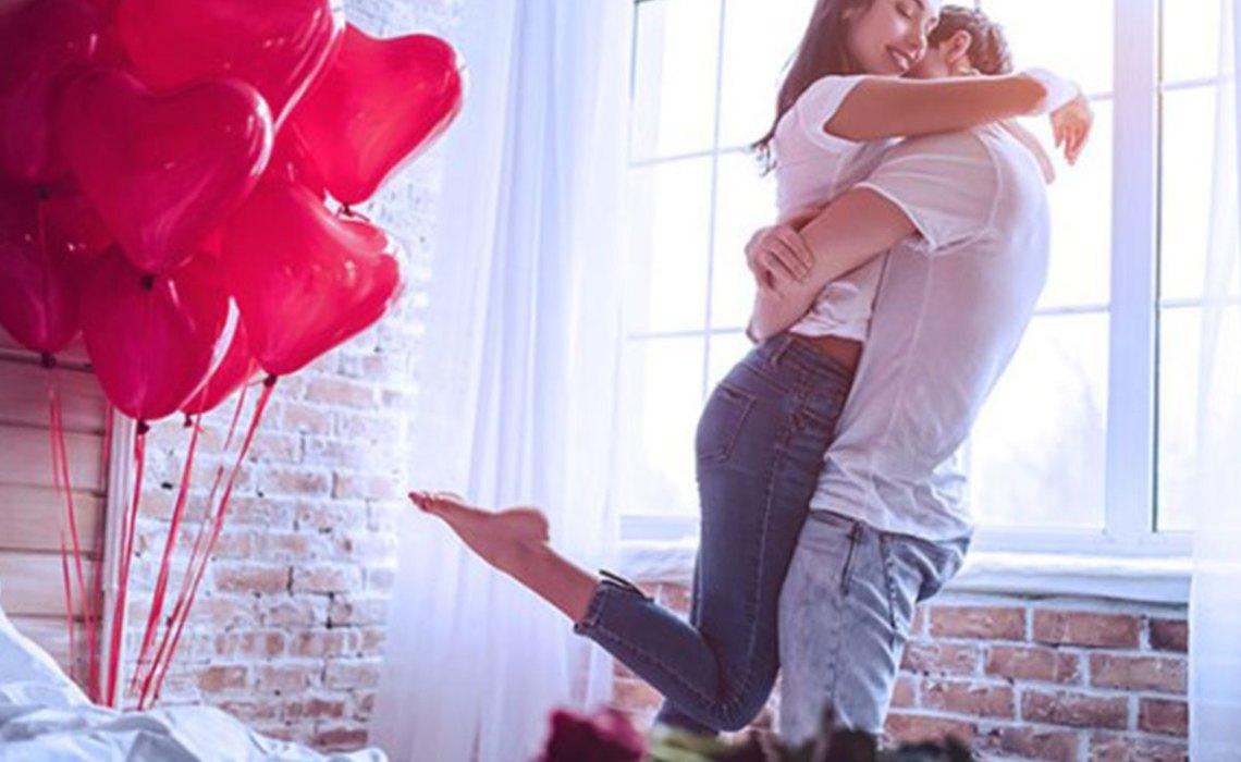 Valentine's Day: 2018 Love Trends