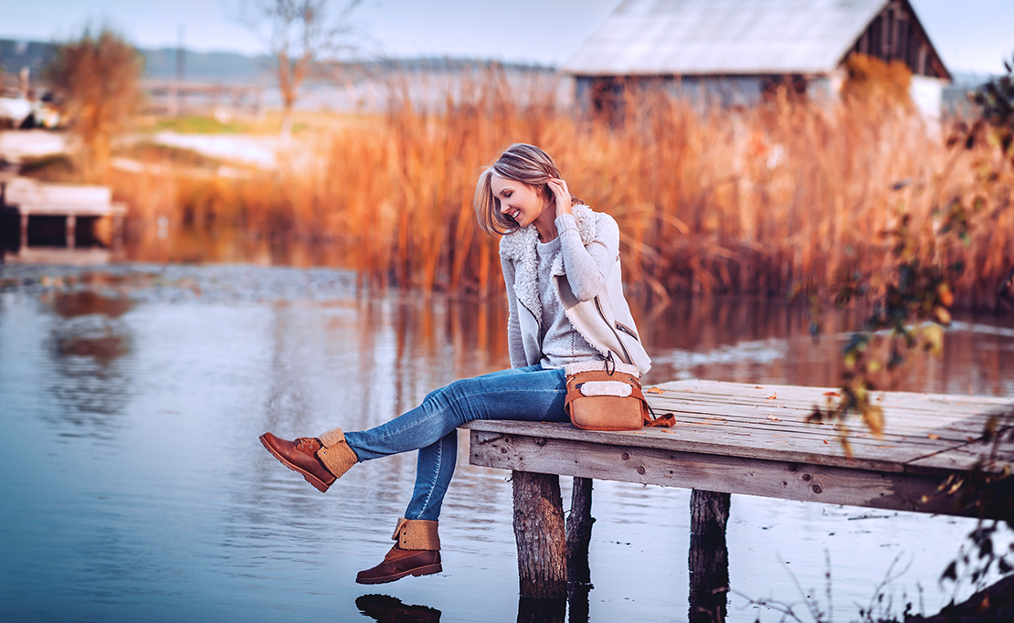 3 Ways to Save on Fall Fashion with Ibotta