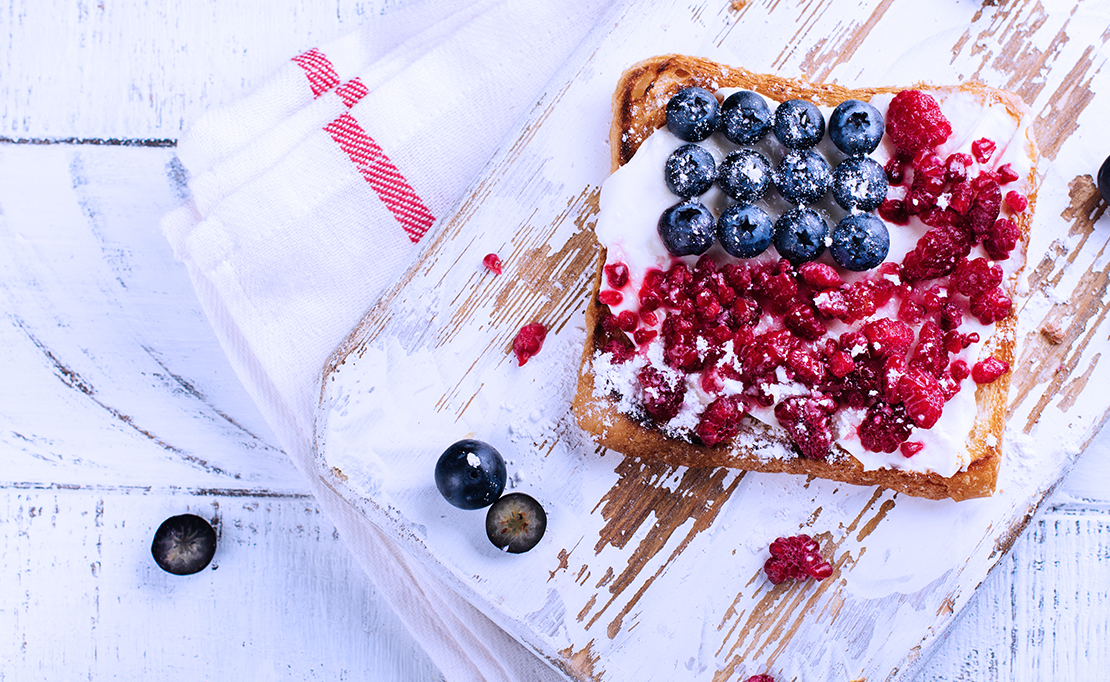 8 Tasty Treats for the 4th of July