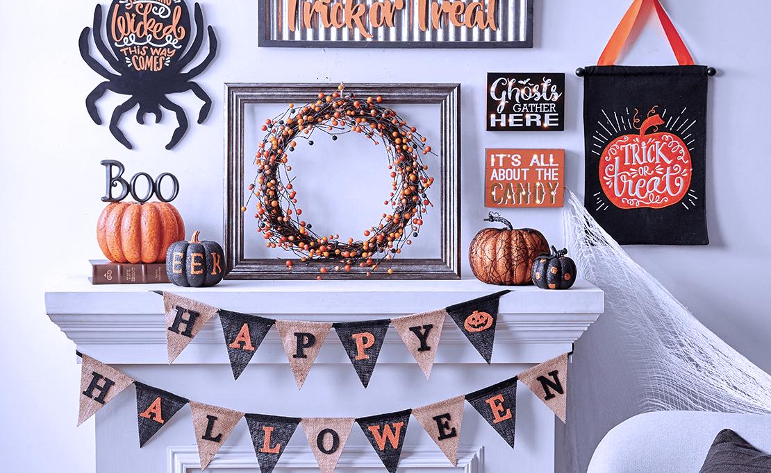 JOANN's Halloween Giveaway: Enter to Win $500