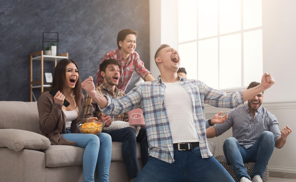 6 Simple Ways to Host Game Day for Less