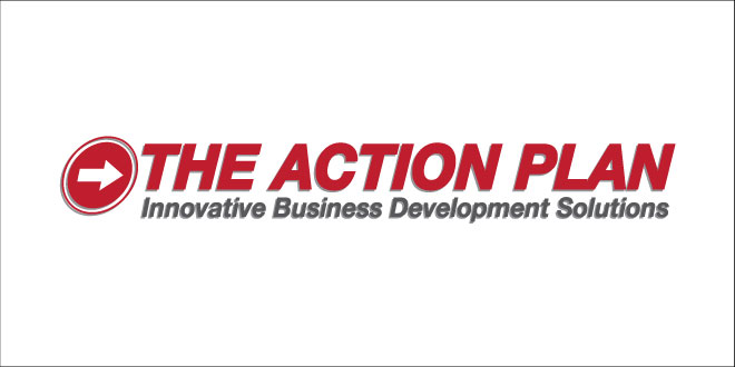 Logo - Identity - Branding Design - Consulting - Client: The Action Plan
