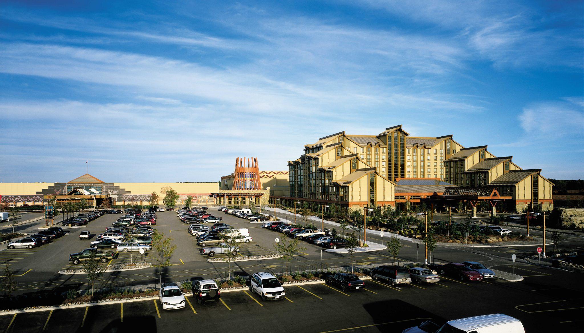 Casino Rama Orillia Entertainment