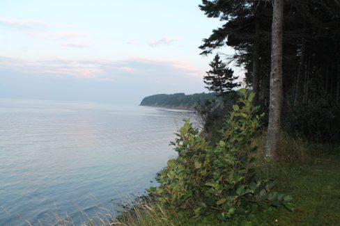 Gaspe Quebec Seal Cove