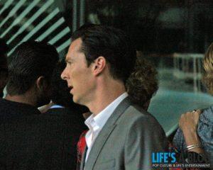 Benedict Cumberbatch TIFF 2013