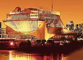 Montreal Casino Events