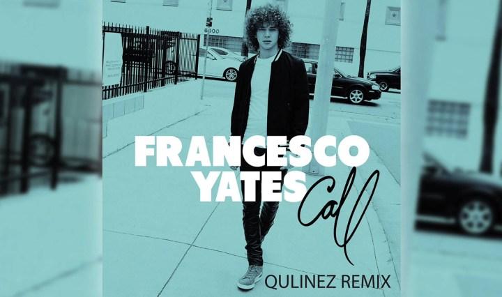 Francesco Yates Call Telus