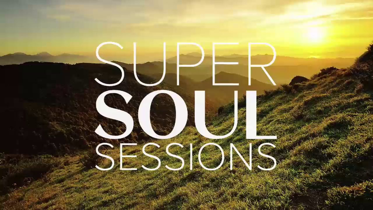 Workaholic Super Soul Sessions Oprah