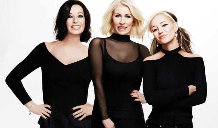 Bananarama on tour 2018