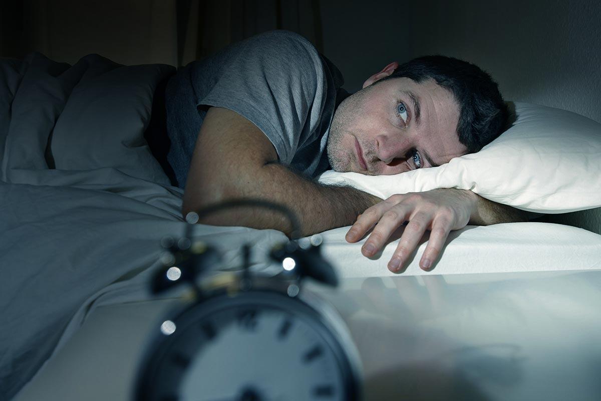 4 Ways To Spot The Symptoms Of Post Traumatic Stress