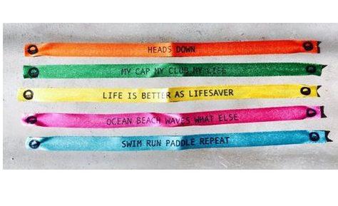lifesaving armbandjes