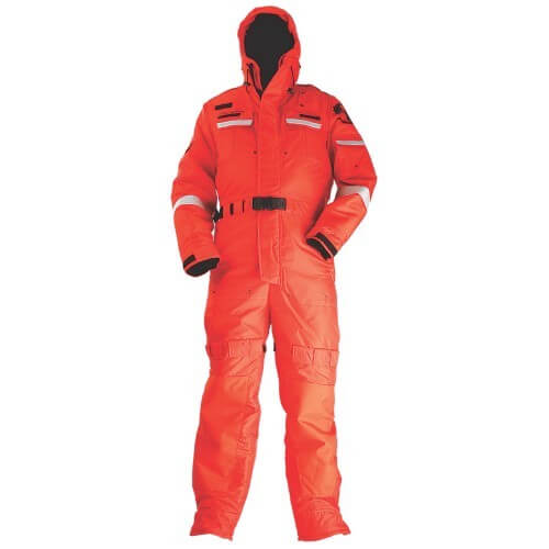 Anti-Exposure Work Suits & Coveralls