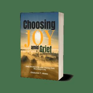 Choosing Joy Ebook Cover