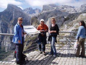 Hiking, Picos de Europa