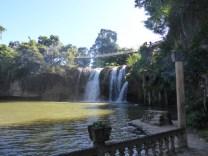 Mena Creek Waterfall, Paronella Park