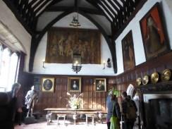 Ightham Mote - Great Hall